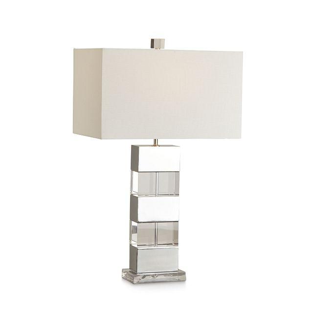 Eliza Crystal Table Lamp (2)