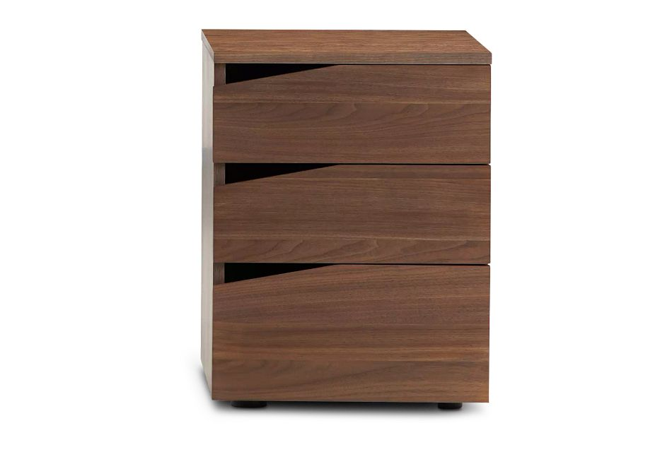 Heights Mid Tone  File Cabinet,  (0)