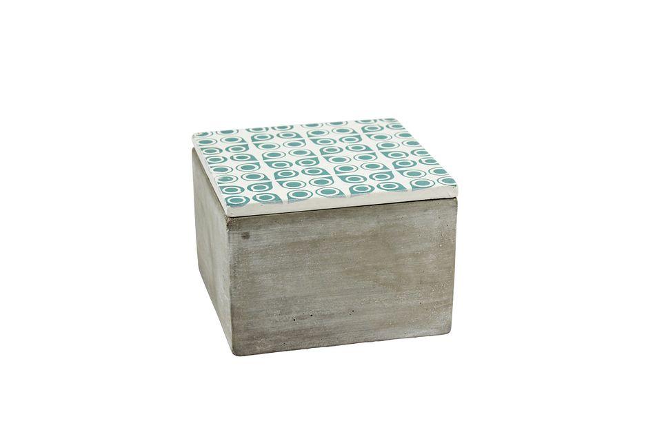 Evanie Green Large Box