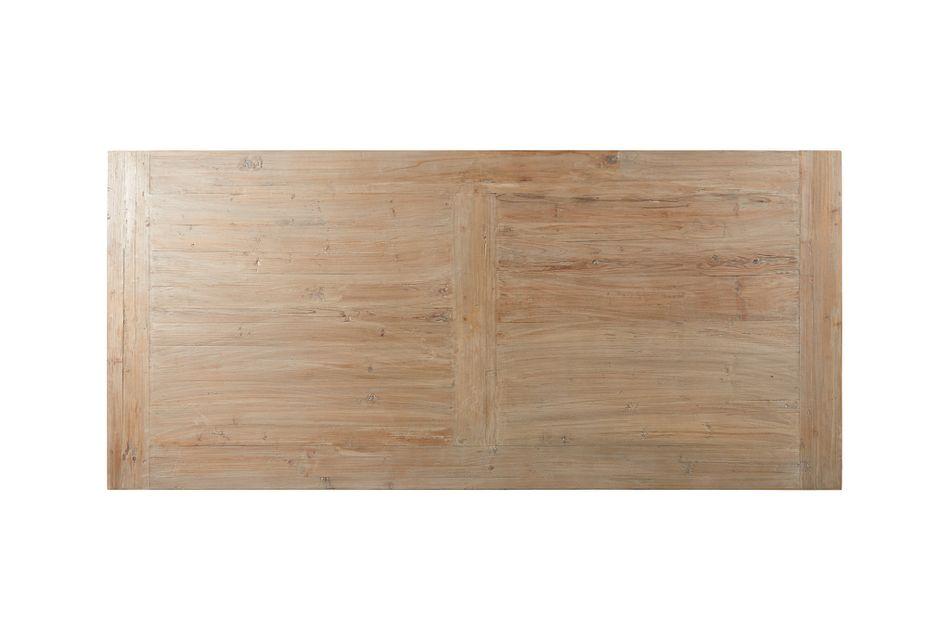 "Hadlow Gray 95"" Rectangular Table"