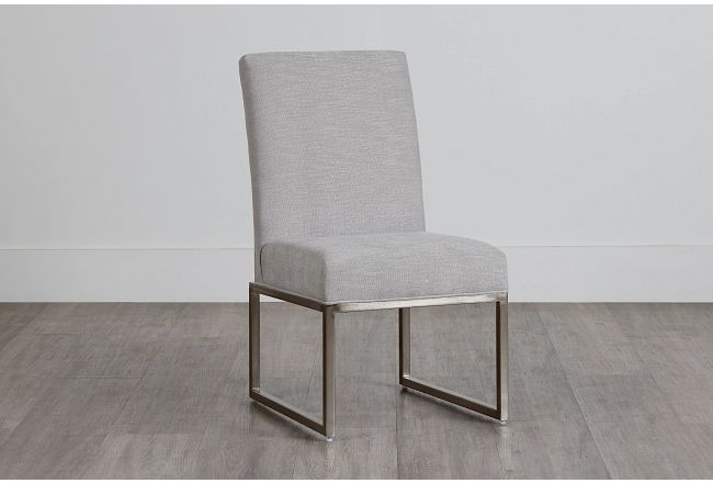 Tribeca Metal Side Chair