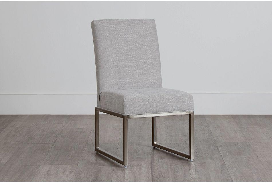 Tribeca Metal Side Chair,  (0)