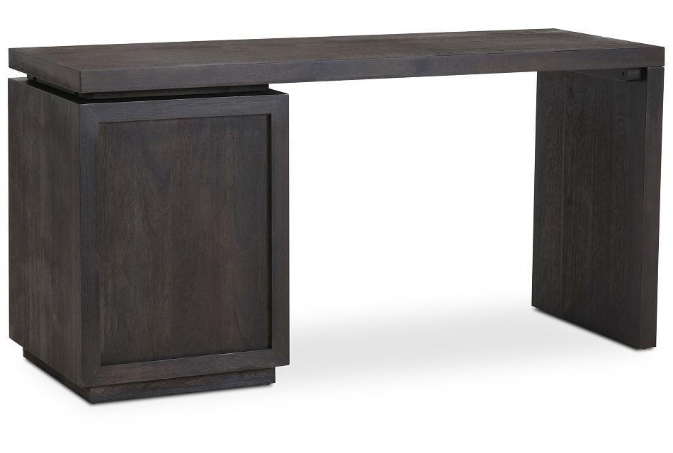 Madden Dark Tone Desk