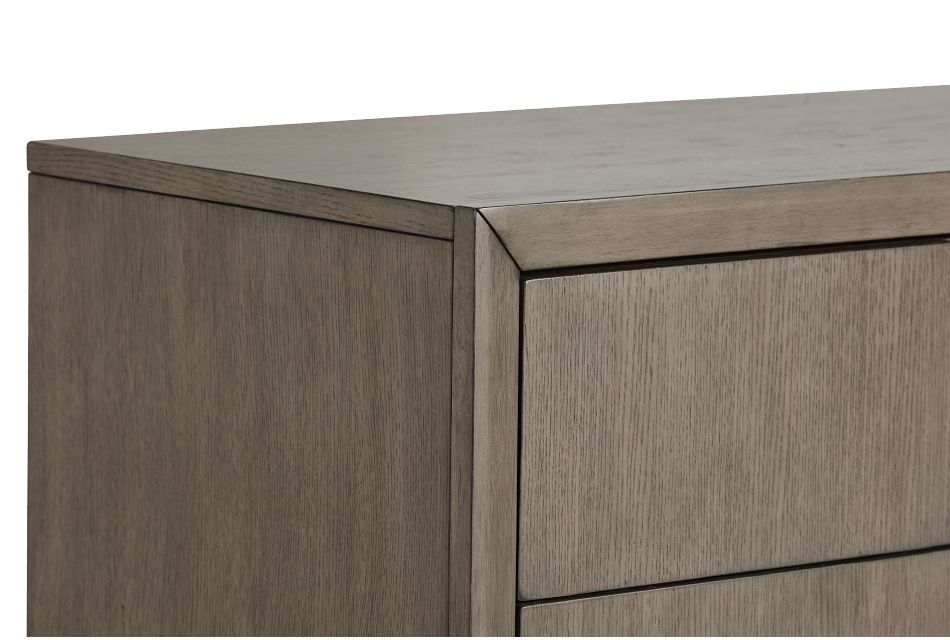 Gramercy Light Tone Nightstand