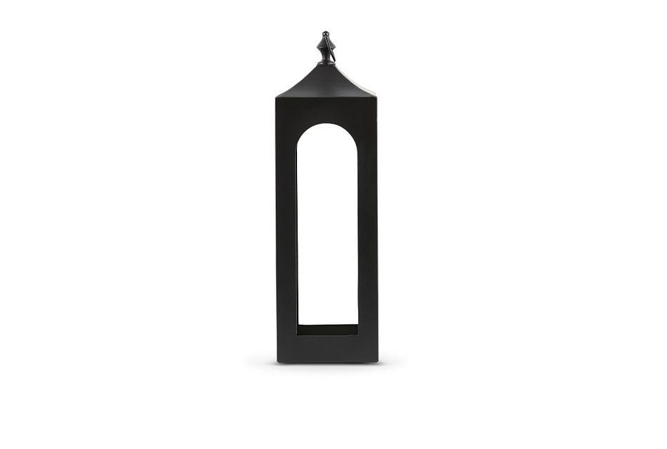 Austin Metal Medium Lantern