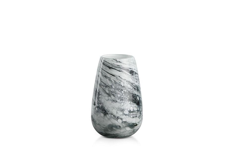 Briela Gray  Vase,  (1)