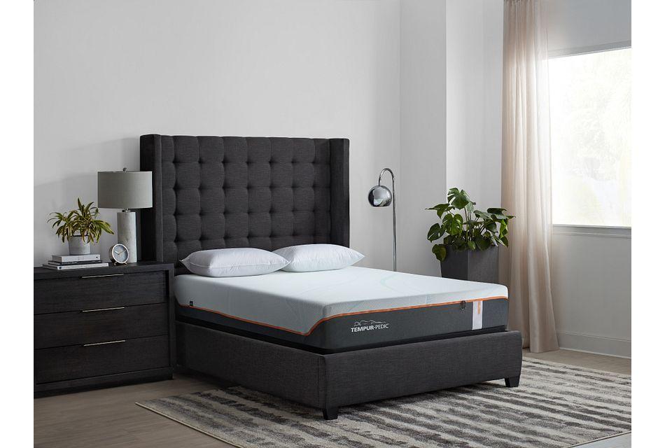"""Tempur-luxe Adapt Firm 13"""" Mattress"""