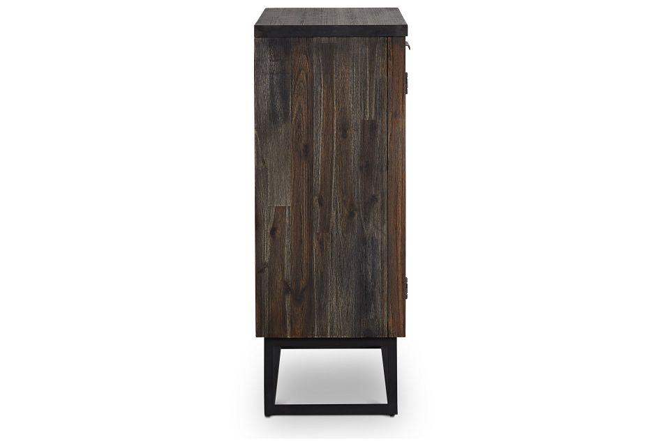 Aspen Dark Tone Cabinet,  (3)