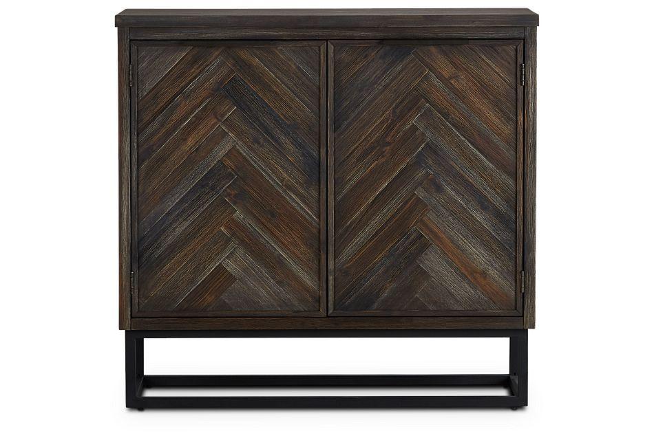Aspen Dark Tone Cabinet,  (1)