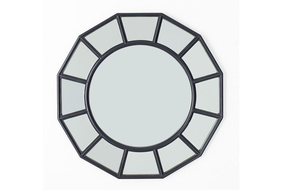 Taj Black  Mirror,  (0)