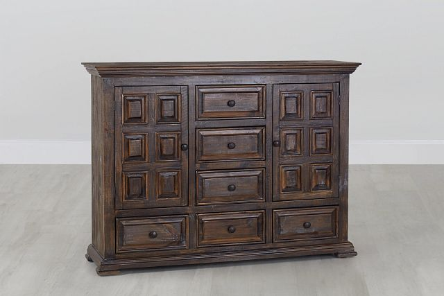 Davenport Dark Tone Dresser (0)