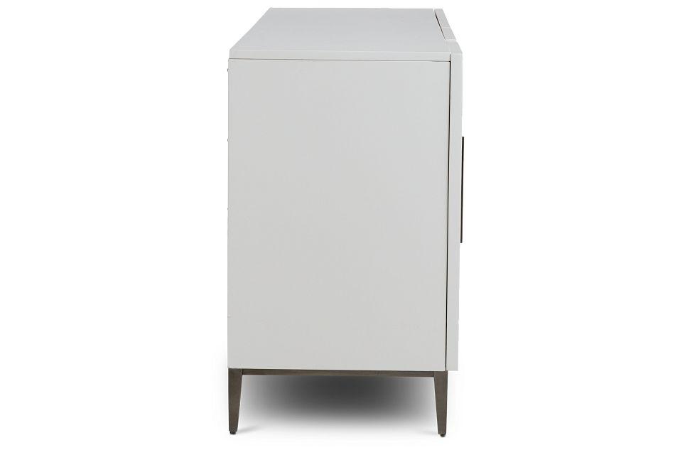 Lane White Dresser,  (3)