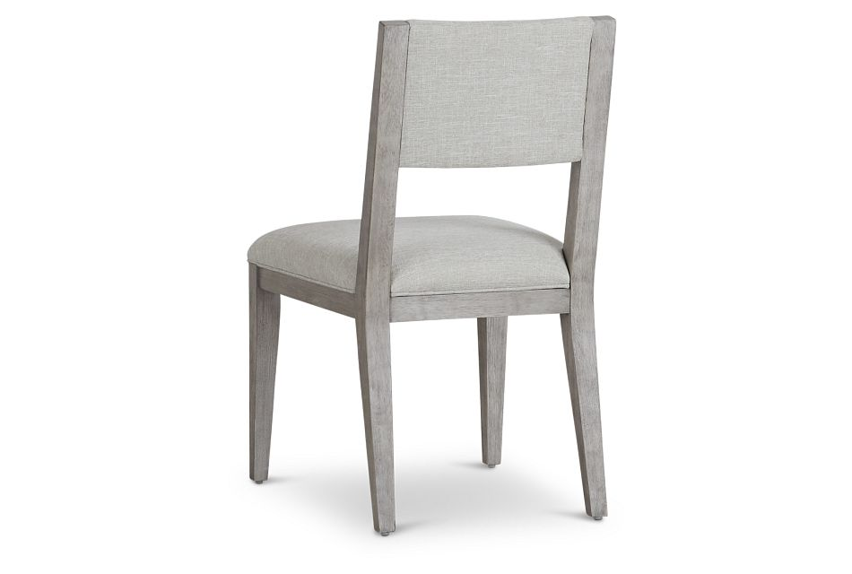 Rio Light Tone Wood Side Chair