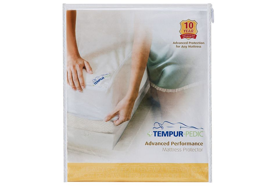 Tempur-pedic Advanced Performance   Mattress Protector