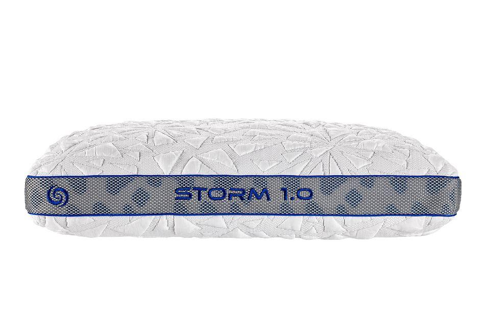 Storm 1.0   Stomach Sleeper Pillow