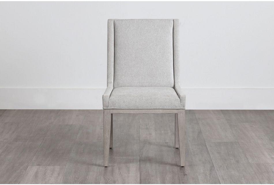Linea Light Tone Side Chair,  (0)