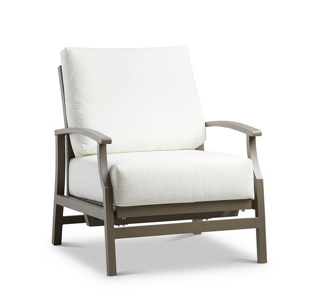 Raleigh White Rocking Chair (0)