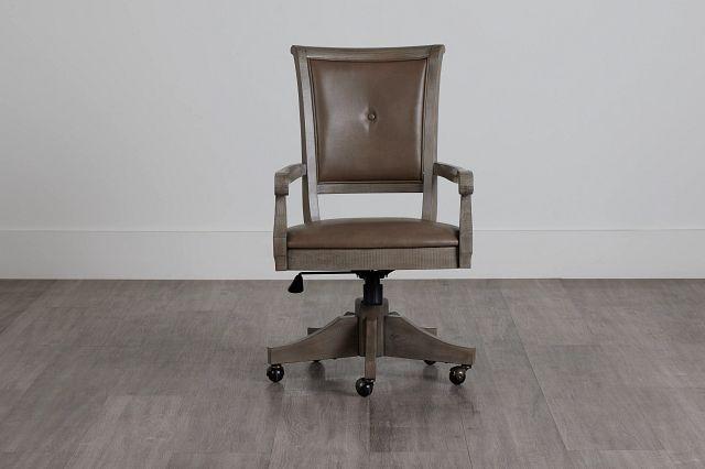Sonoma Light Tone Swivel Desk Chair (0)