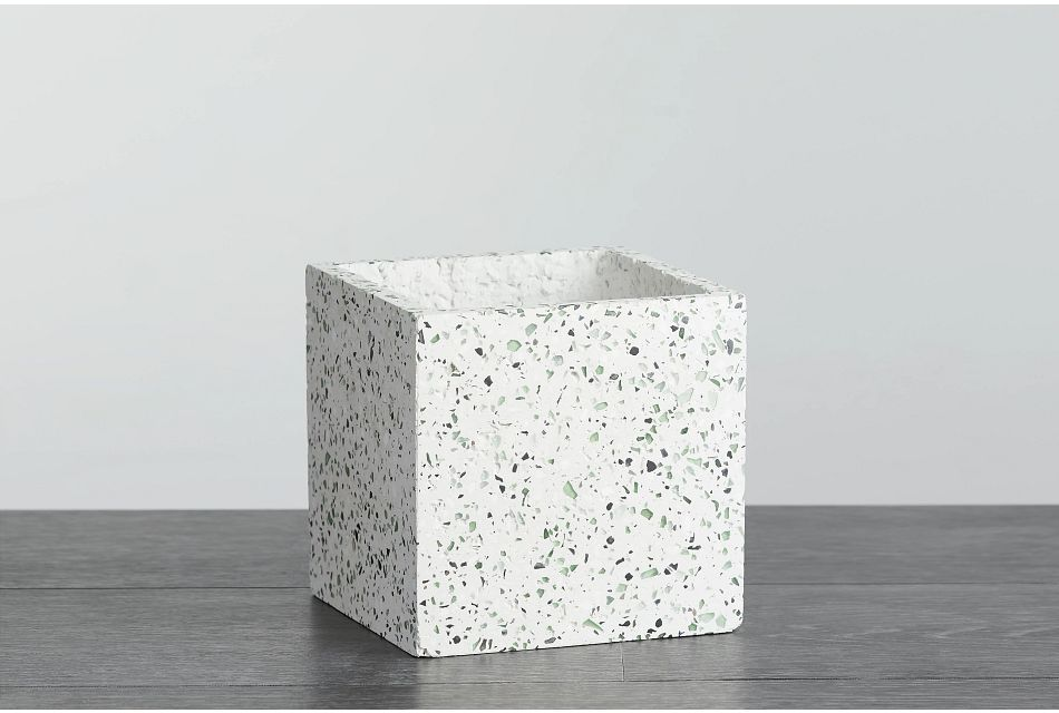 Alyssa White Large Box