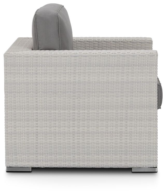 Biscayne Gray Chair (1)