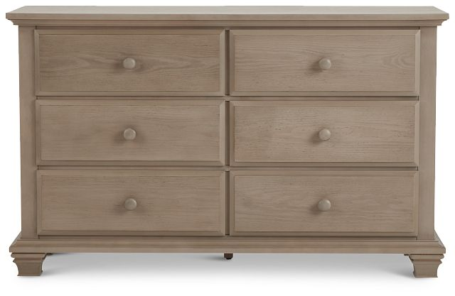Kenilworth Light Tone Dresser (1)