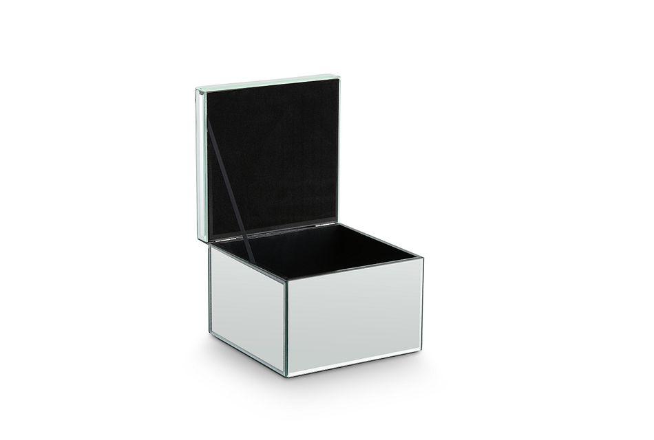 Marlin Silver Large Box
