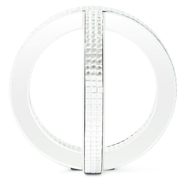 Stella Silver Large Tabletop Accessory