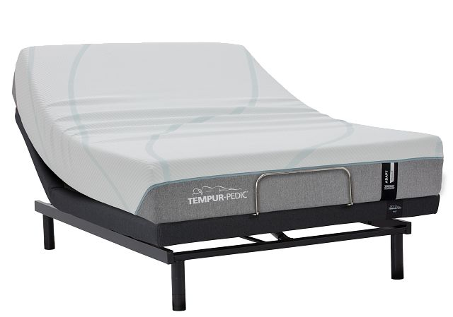 Tempur-adapt® Medium Ergo Adjustable Mattress Set (2)