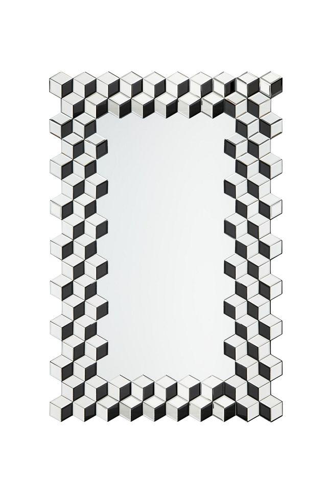 Elysie Silver Mirror (0)