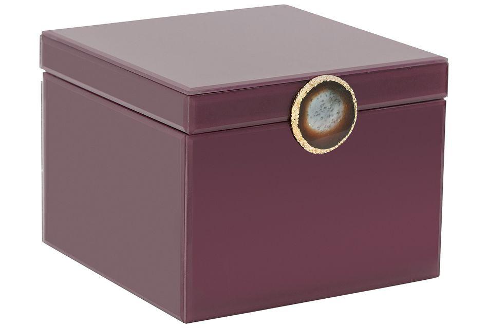 Ambre Dark Tone Box