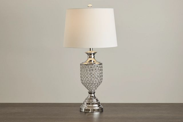 Glow Crystal Table Lamp (0)
