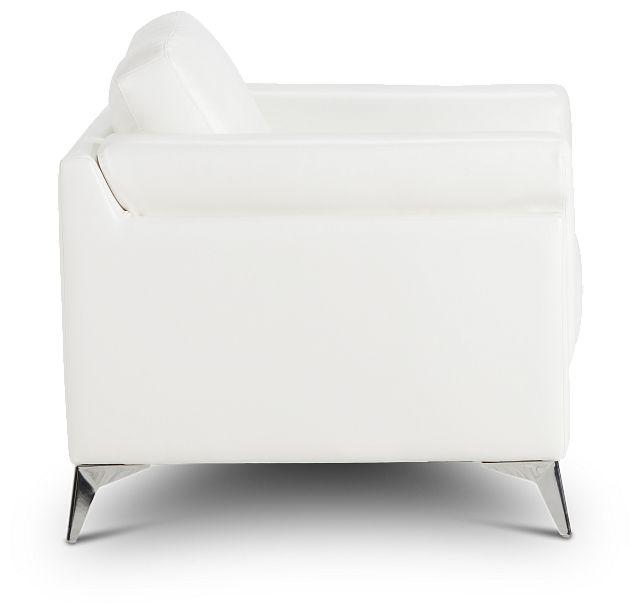 Gianna White Micro Chair (2)