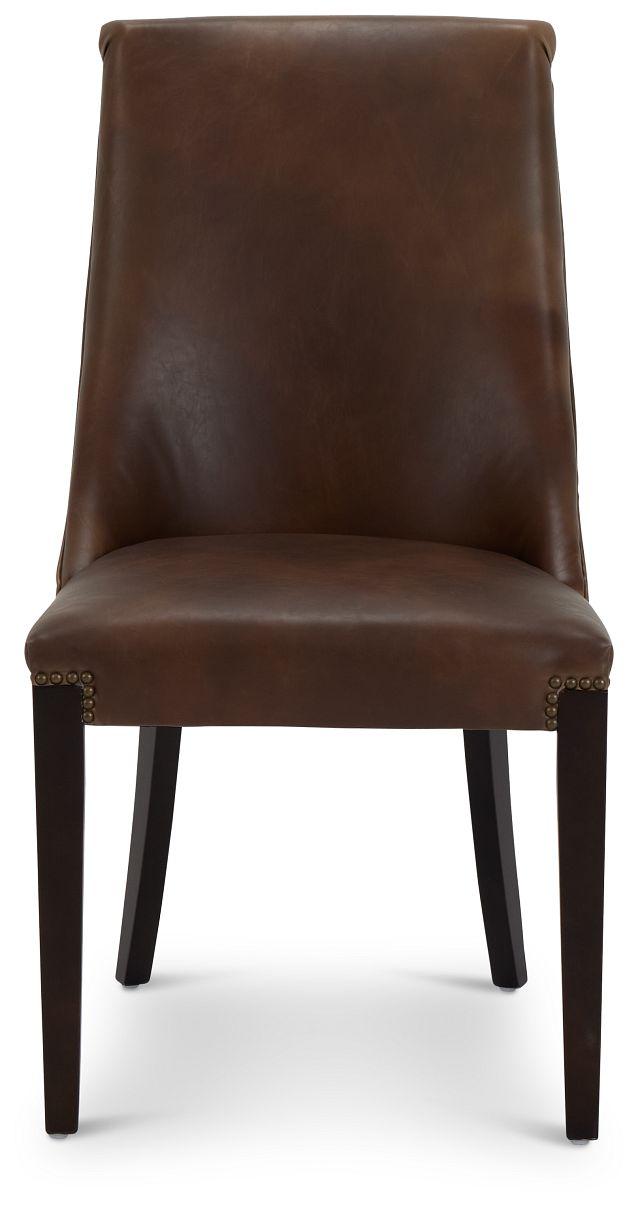 Brynn Brown Micro Side Chair (3)