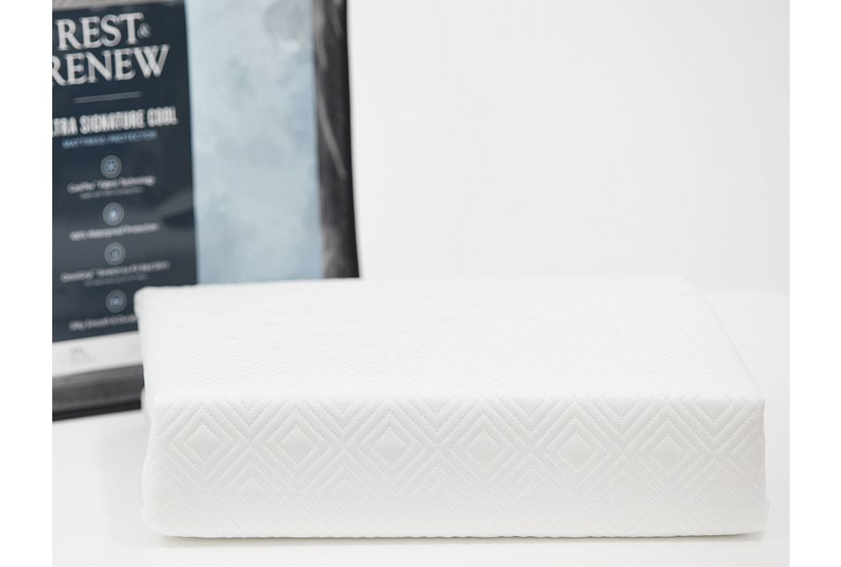 Ultra Signature Cool Mattress Protector