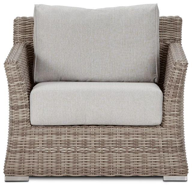 Raleigh Gray Woven Chair (2)