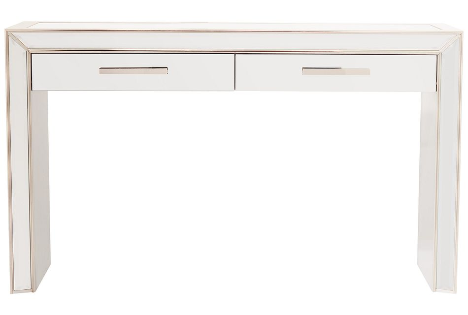 Monroe Mirrored  Console Table,  (0)