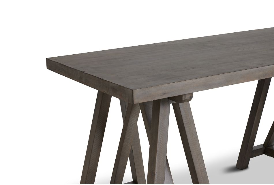 Sonoma Light Tone Desk
