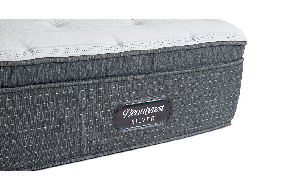 "Ferndale Plush 14.75"" Pillow Top Mattress, Twin (1)"