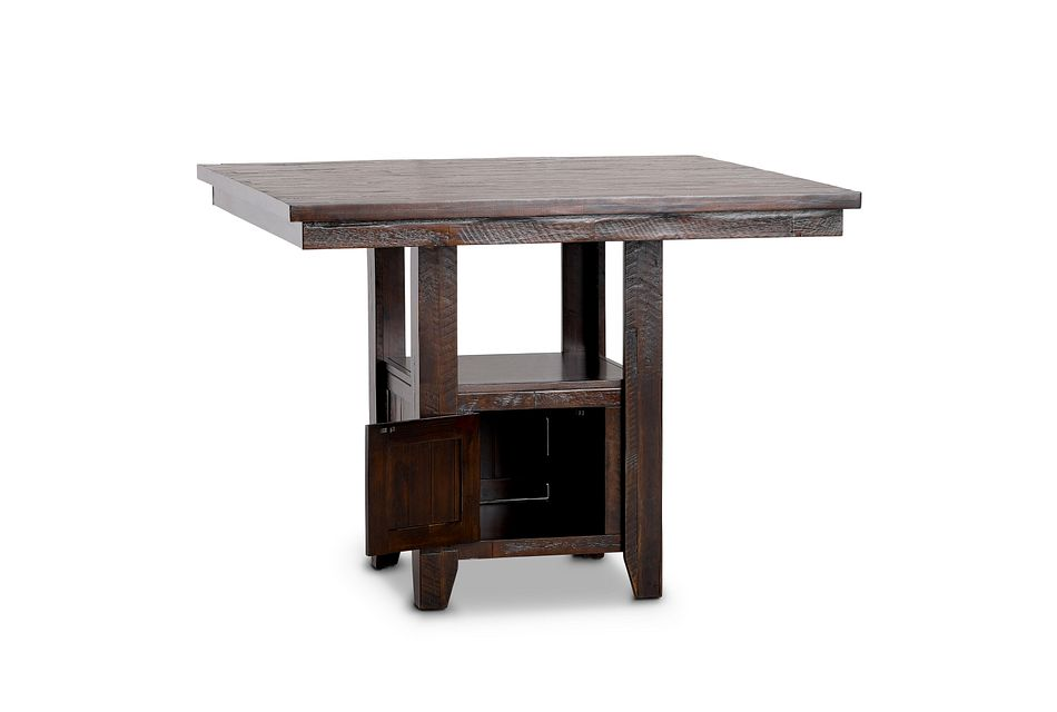 Kona Grove Dark Tone High Dining Table