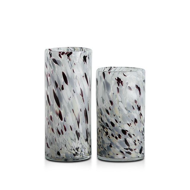 Katina Multicolored Vase (2)