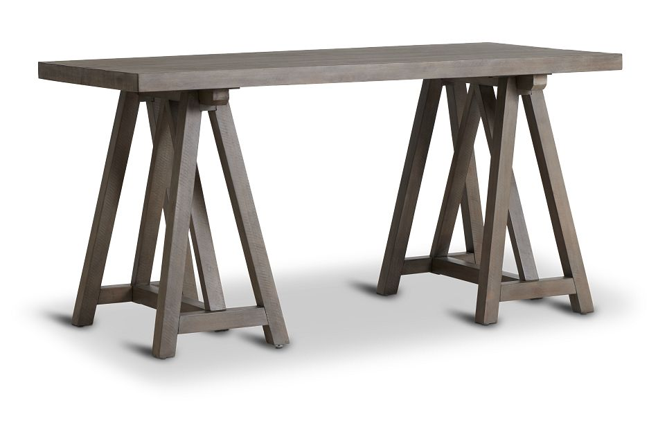 Sonoma Light Tone Desk,  (2)