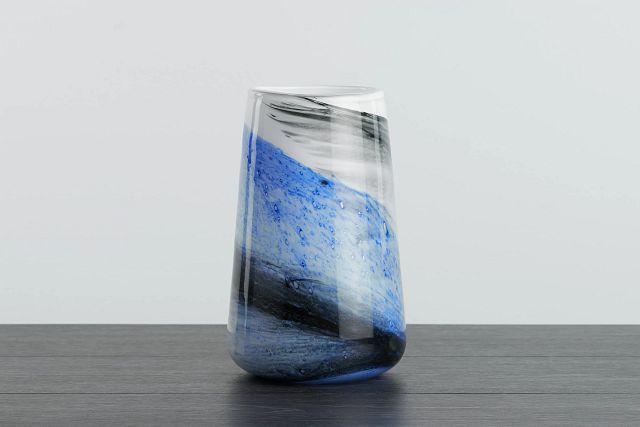 Millie Multicolored Vase (0)