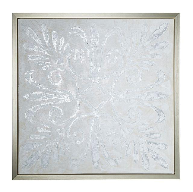 Sophy Silver Framed Wall Art (0)