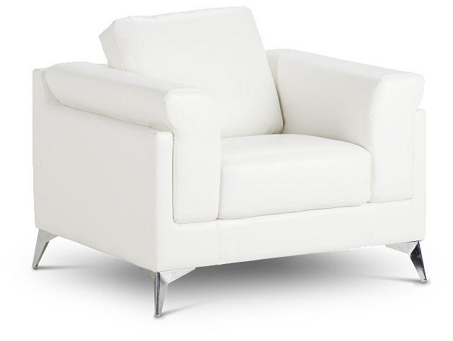 Gianna White Micro Chair (1)