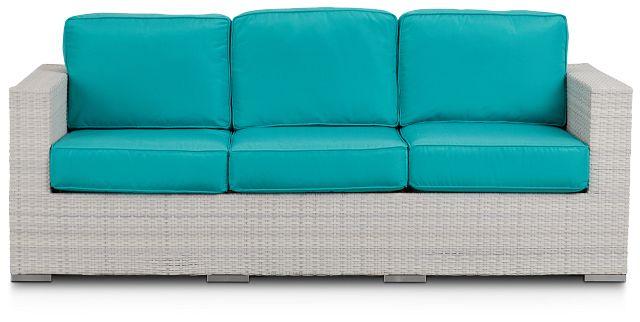 Biscayne Dark Teal Sofa (0)