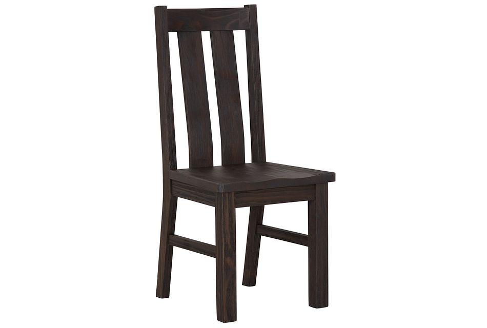 Highlands Dark Tone  Desk Chair