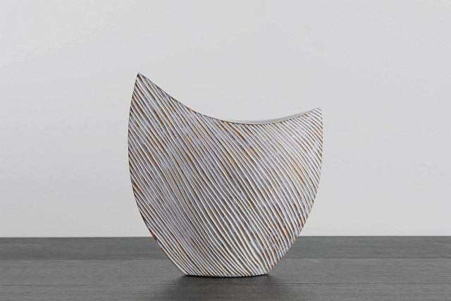 Cray Gray Vase (0)