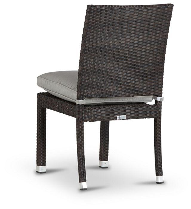Zen Gray Side Chair (0)