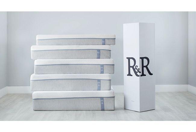 """Rest & Renew Memory Foam 8"""" Mattress"""