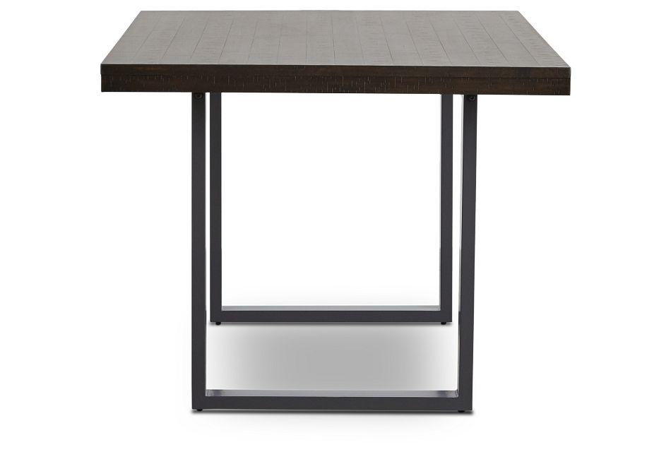 Sawyer Dark Tone Rectangular Table,  (3)